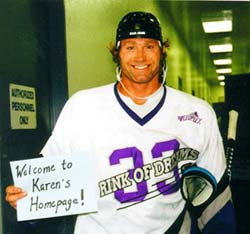 unofficial marty mcsorley homepage