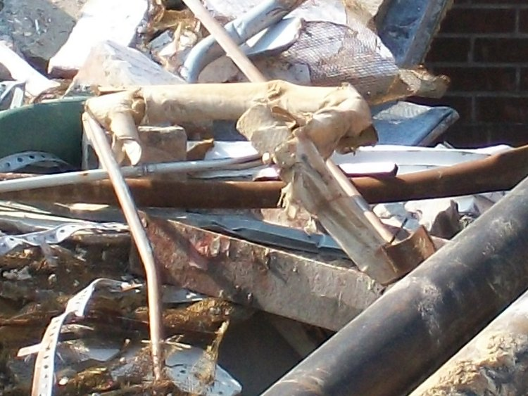 Rubble Pile JPG Image